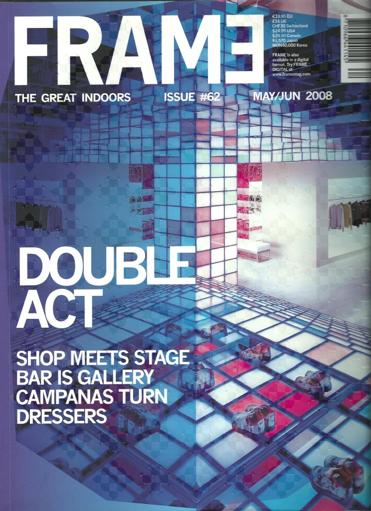 Frame Magazine_May-Jun 2008
