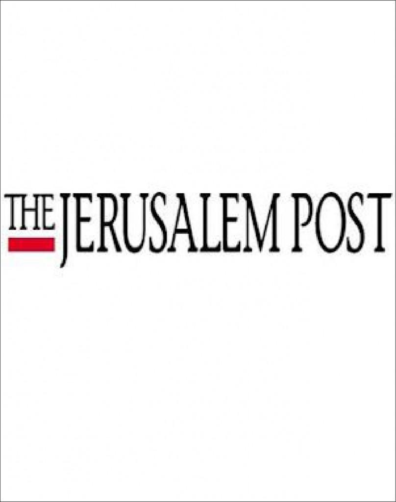 Jpost cover