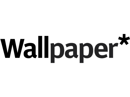 Wallpaper logo